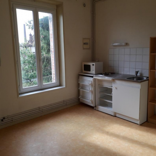 Annonces ANSE : Appartement | TROYES (10000) | 28.00m2 | 370 €